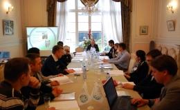 Видео: Конференция в Брюсселе. Подходы, способствующие межкультурному диалогу