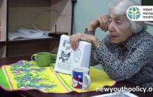 Видео: Марва Оганян об экополисах и здоровье