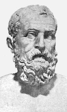 Солон, афинский политик